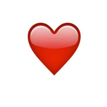 Heart-emoji