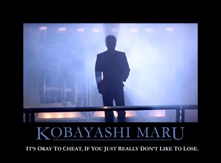 kobayashi-maru